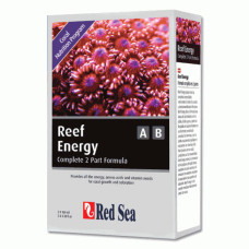 Red Sea Reef Energy AB Nano Starter Kit 2pack
