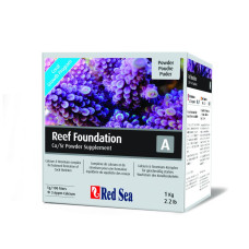 Red Sea Reef Foundation A 1kg