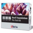 Red Sea Reef Foundation Pro Multi Test Kit