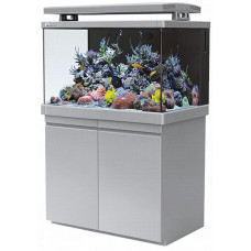 Red Sea Max S-Serie 400 Wit aquarium + meubel