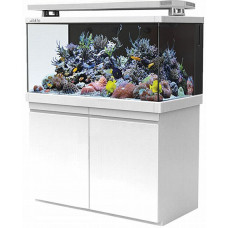 Red Sea Max S-Serie 500 Wit aquarium + meubel