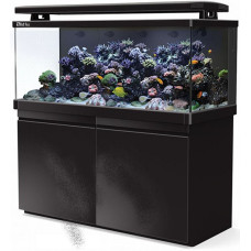 Red Sea Max S-Serie 650 Zwart aquarium + meubel