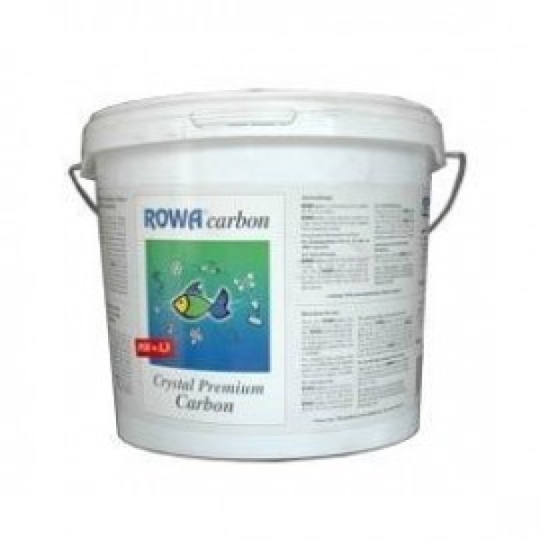 Rowa Carbon 2500gr - 5000ml