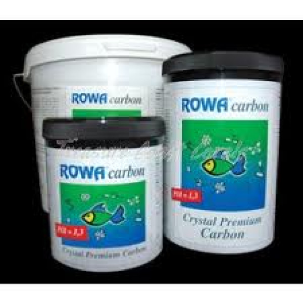 Rowa Carbon 500gr - 1000ml