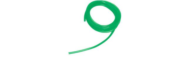 SuperFish Luchtslang groen 4-6mm