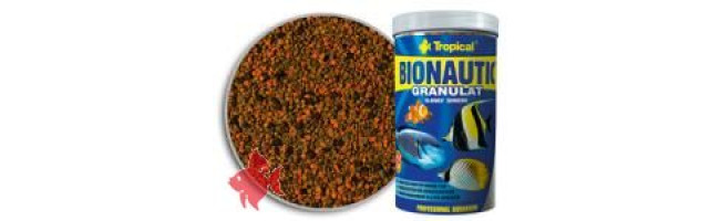 Tropical Bionautic Granulaat 500ml