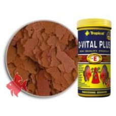 Tropical D-Vital Plus 150ml