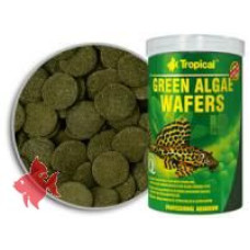 Tropical Green Algea Wafers 250ml