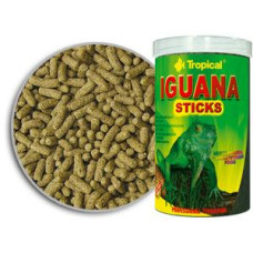 Tropical Iguana Sticks 5ltr