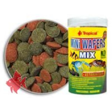 Tropical Mini Wafer Mix 250ml