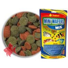 Tropical Mini Wafers Mix 90gr