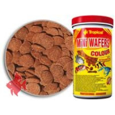 Tropical Mini Wafers Colour 150ml