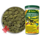 Tropical Mini Wafers Spirulina 300ml