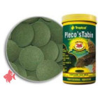 Tropical Pleco's Tabin 250ml