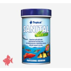 Tropical Sanital Zout met Aloe Vera 100ml