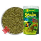Tropical Spirulina Granulaat 250ml