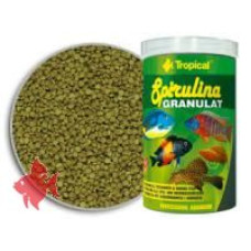 Tropical Spirulina Granulaat 100ml