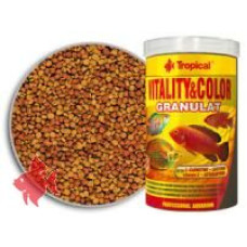 Tropical Vitality Color Granulaat 250ml
